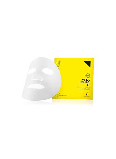 Diego Dalla Palma Diego Dalla Palma Vitamina C Super Heroes Brightening & Energizing Mask - Enerji Verici Maske 15 Ml Renksiz